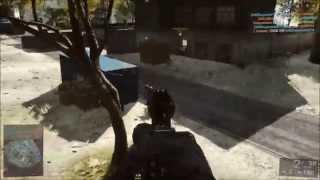 Battlefield 4 A to pech :)