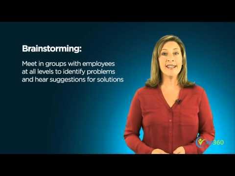 The ABCs of Minimizing Workplace Stress