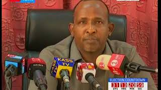 Aden Duale comments on the petition against CJ David Maraga