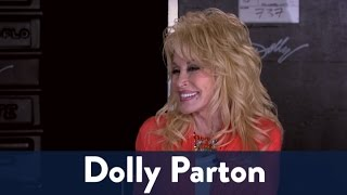"""Dolly Parton On Her """"Pure & Simple"""" Tour 