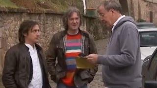Break for the German Border Part 1 | Top Gear | BBC