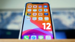 2020 iPhone 12 - Why I'm SUPER EXCITED!