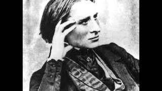 Liszt: Faust Symphony: 1. Faust - Leipzig Gewanhaus Orchestra, Kurt Masur.