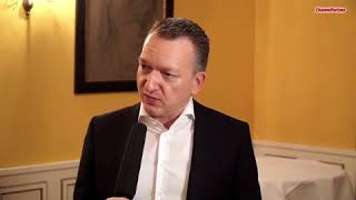 Compris-Chef Holler fordert mehr Kommunikation