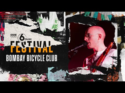 Bombay Bicycle Club – Everything Else Has Gone Wrong (6 Music Festival 2020)