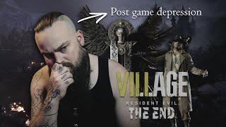 THE END - Taking down Heisenberg and Mother Miranda - Resident Evil Village - ep 11