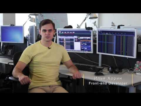 Торговля по уровням фибоначчи на бинарных опционах