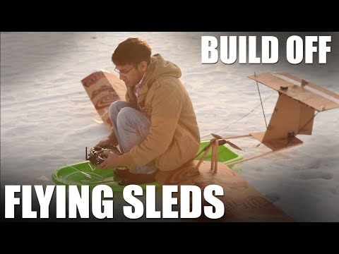 flying-sleds--flite-test