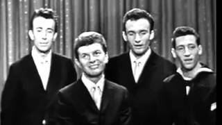 """Video thumbnail of """"Dion & The Belmonts """"Where or When"""""""""""