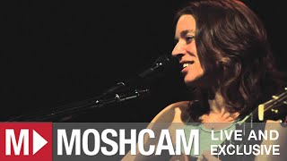 Ani DiFranco - As Is | Live in New York | Moshcam