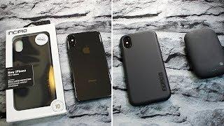 INCIPIO Dual Pro Case || iPhone X