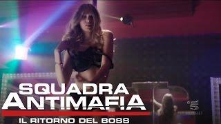 Gambar cover Squadra Antimafia, Il Ritorno del Boss - Riassunto Prima Puntata