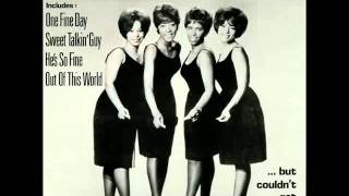 The Chiffons- One fine day