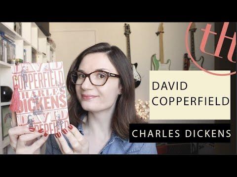 David Copperfield (Charles Dickens)  Tatiana Feltrin
