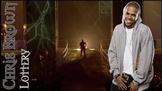 Chris Brown - Lottery (+Lyrics)