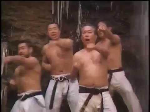 Mas Oyama & Kyokushin Documentary