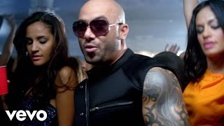 Chris Brown, T-Pain, Wisin, Yandel - Something About You