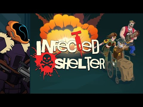 Let's Try Infected Shelter - Baffled & Speechless