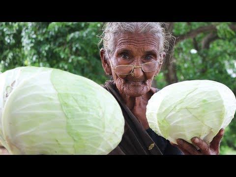 Delicious Cabbage Recipe By Mastanamma