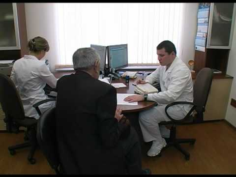 Лечение аденомы простаты в казани