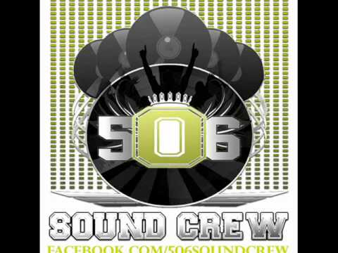 PARTY LIKE A G6 BILLIONAIRE (the show doctor remix) - 506 Sound Crew
