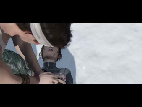 Beyond two souls live stream part 8
