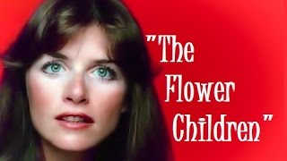 The Flower Children 💖 MARCIA STRASSMAN 💖 1967 RIP