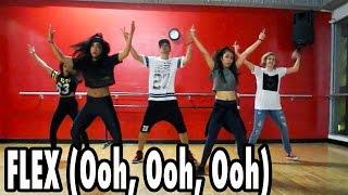 FLEX (Ooh, Ooh, Ooh) - Rich Homie Quan Dance | @MattSteffanina Choreography (Beg/Int Hip Hop)