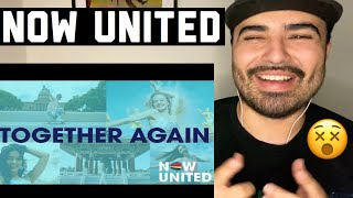 Reacting To Now United - Together Again By Janet Jackson