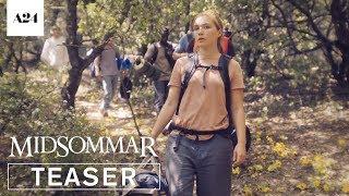 VIDEO: MIDSOMMAR – Off. Teaser Trailer