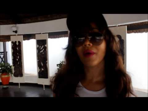 Nadia Buari talks about her directorial debut, Diary of Imogen Brown