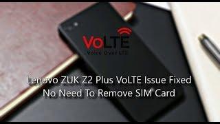 Stock ZUI Rom Flashing Guide (QPST/QFIL) On Lenovo Zuk