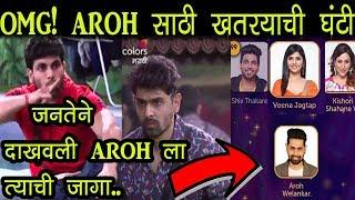 big boss marathi season 2 2nd elimination - Thủ thuật máy