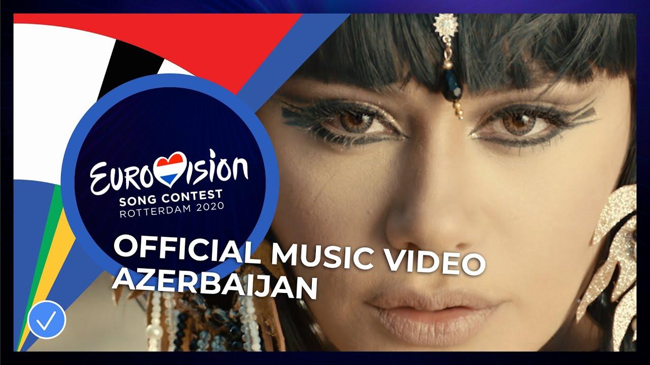 Eurovision 2020 Azerbaijan Efendi Cleopatra
