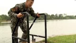 SMA Daniel Dailey Visits Fort Benning