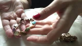 Let's Pick Through Vintage Jewelry Reseller Haul for Etsy Pt 1