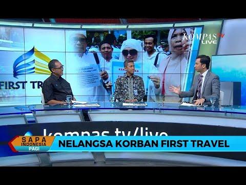[DIALOG] Nelangsa Korban First Travel