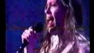 Alanis Morissette - Would Not Come  (Live)