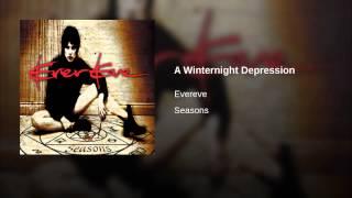 A Winternight Depression