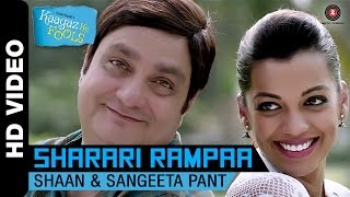 Sharari Rampaa - Song Video - Kaagaz Ke Fools