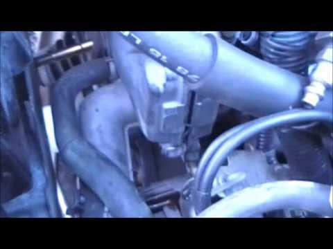 Das motorische Öl für tiguan das Benzin