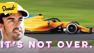 Is Fernando Alonso the Best Driver in F1 Right Now? | WheelHouse