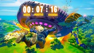 Fortnite Season 8 LIVE EVENT : Operation Sky Fire Gameplay (Fortnite Battle Royale)