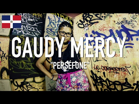 Gaudy Mercy - Perséfone [ TCE Mic Check ]