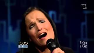 Tarja - Until My Last Breath @TodoSeu - TV Gazeta - Brasil