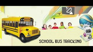 School Bus GPS Tracking System GPS Tracking Solutions