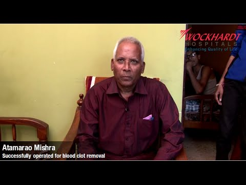 Mr. Atamaram Mishra