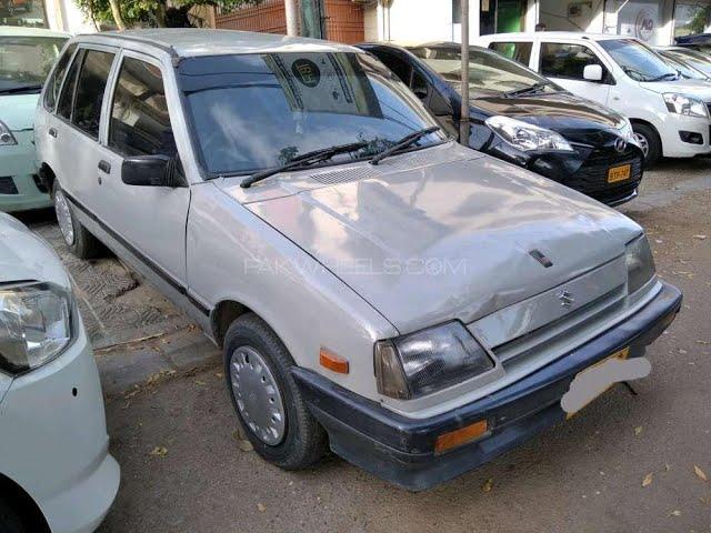 Suzuki Khyber GA 1998 for Sale in Karachi