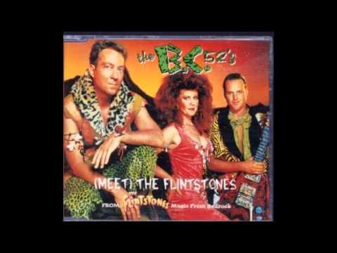 BC52's - Meet the Flintstones