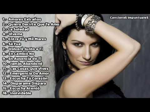 Descargar Laura Pausini Mp3 Gratis Genteflow